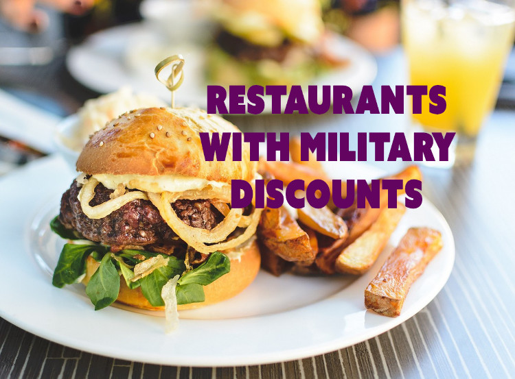 14 Military Restaurant Discounts for Summer by Veterans United Network Published: June 15, View Comments Saving 10 percent at one of your favorite restaurants can add up to big savings, especially during the busy summer months.